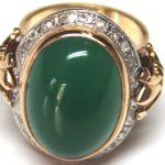 """Ponencia """"Metodología para la identificación del jade"""""""