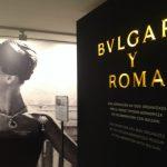 Visitamos la exposición BVLGARI Y ROMA en el Museo Thyssen