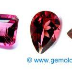 Te ayuda mucho a vender si te conoces el nombre de las gemas 2ª parte