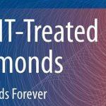 Nuevo libro sobre diamantes tratados en nuestra biblioteca.