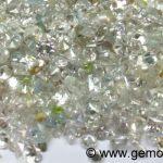 Lo que está pasando con los diamantes que se  desengastaron en las compraventas