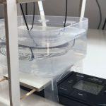 Como hacer una balanza hidrostática para calcular la densidad del oro o de una gema
