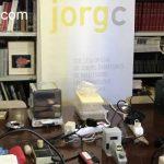 Curso de Diamante sintético, tratado e imitaciones impartido por MLLOPIS en la Escuela de Joyería del JORGC en Barcelona