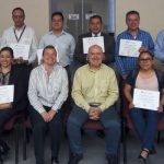MLLOPIS imparte un Curso de identificación, catalogación y valoración de Diamante en MEXICO DF