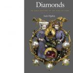 Nuevo libro titulado: Diamonds. An early history of the King of gems, escrito por Jack Ogden