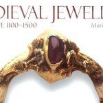 Nuevo libro en nuestra biblioteca, MEDIEVAL JEWELLERY in Europe 1100-1500 de Marian Campbell