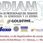 Impresiones de PRODIAM  XXI Encuentro en España de Profesionales del Diamante