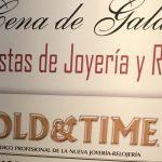 Manuel Llopis López recibe un reconocimiento del Periódico Gold & Time