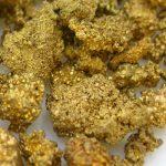 Intento de fraude por la venta de un supuesto oro en granalla