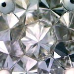 Un trampantojo de diamantes
